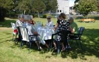 Mitt Västmanland - Damerna i parken