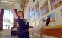 Liz Helgosons dansskola