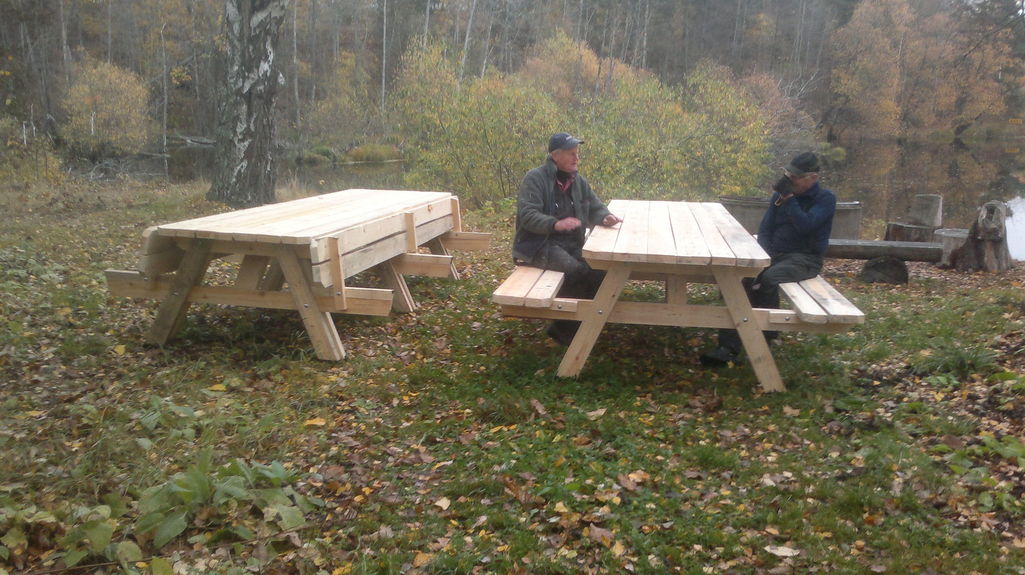Mitt Västmanland - Curt och Tore vid bordet