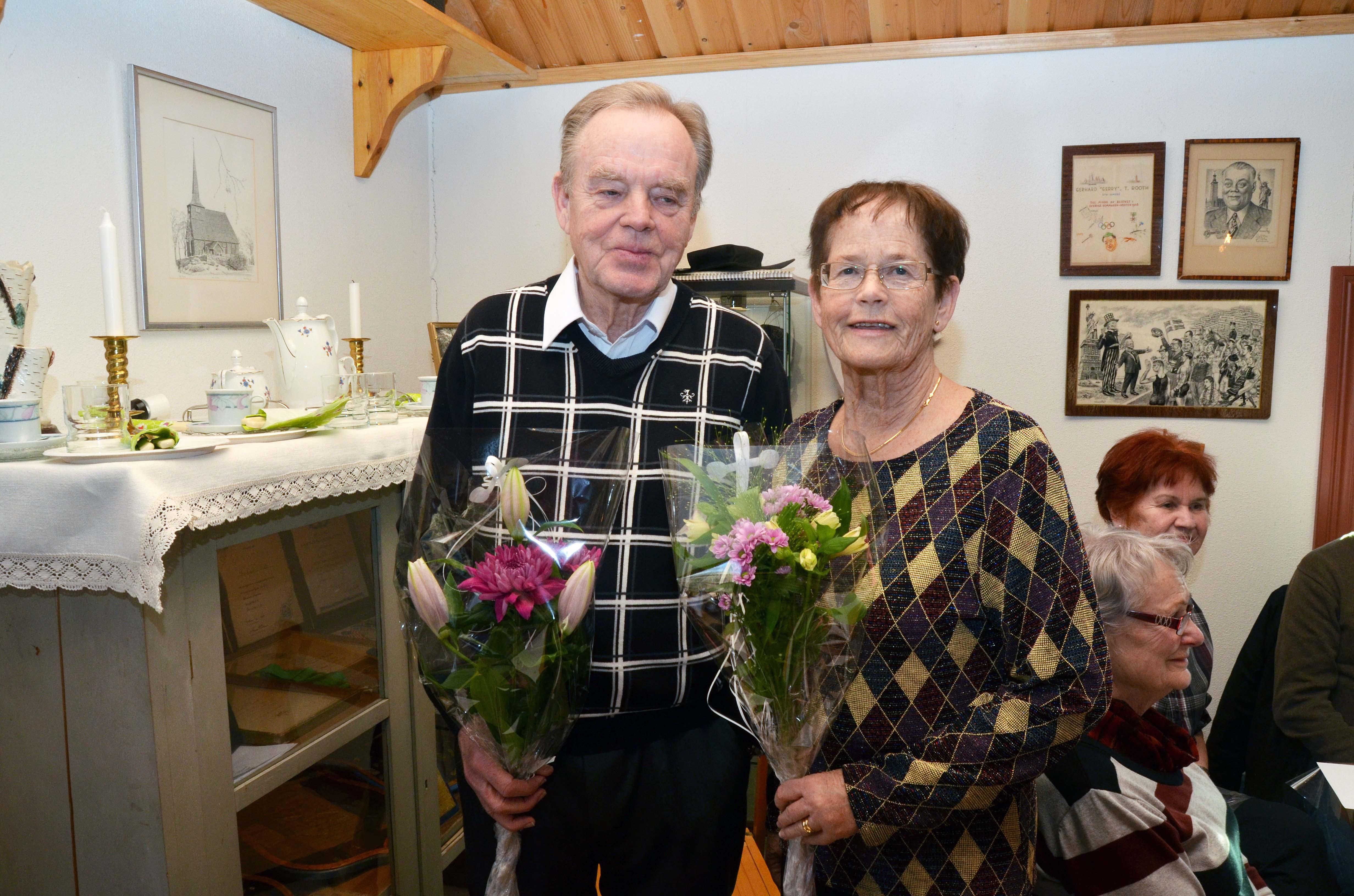 Mitt Västmanland - Årsmöte i Surahammars hembygdsförening