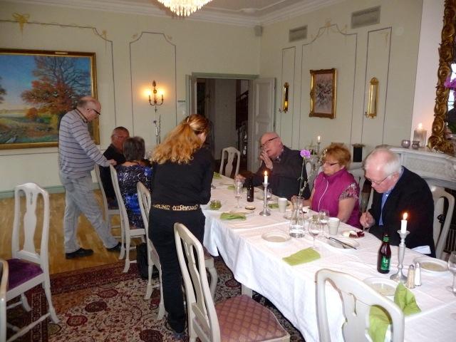 Mitt Västmanland - Strokeföreningar på valberedningskurs i Färna