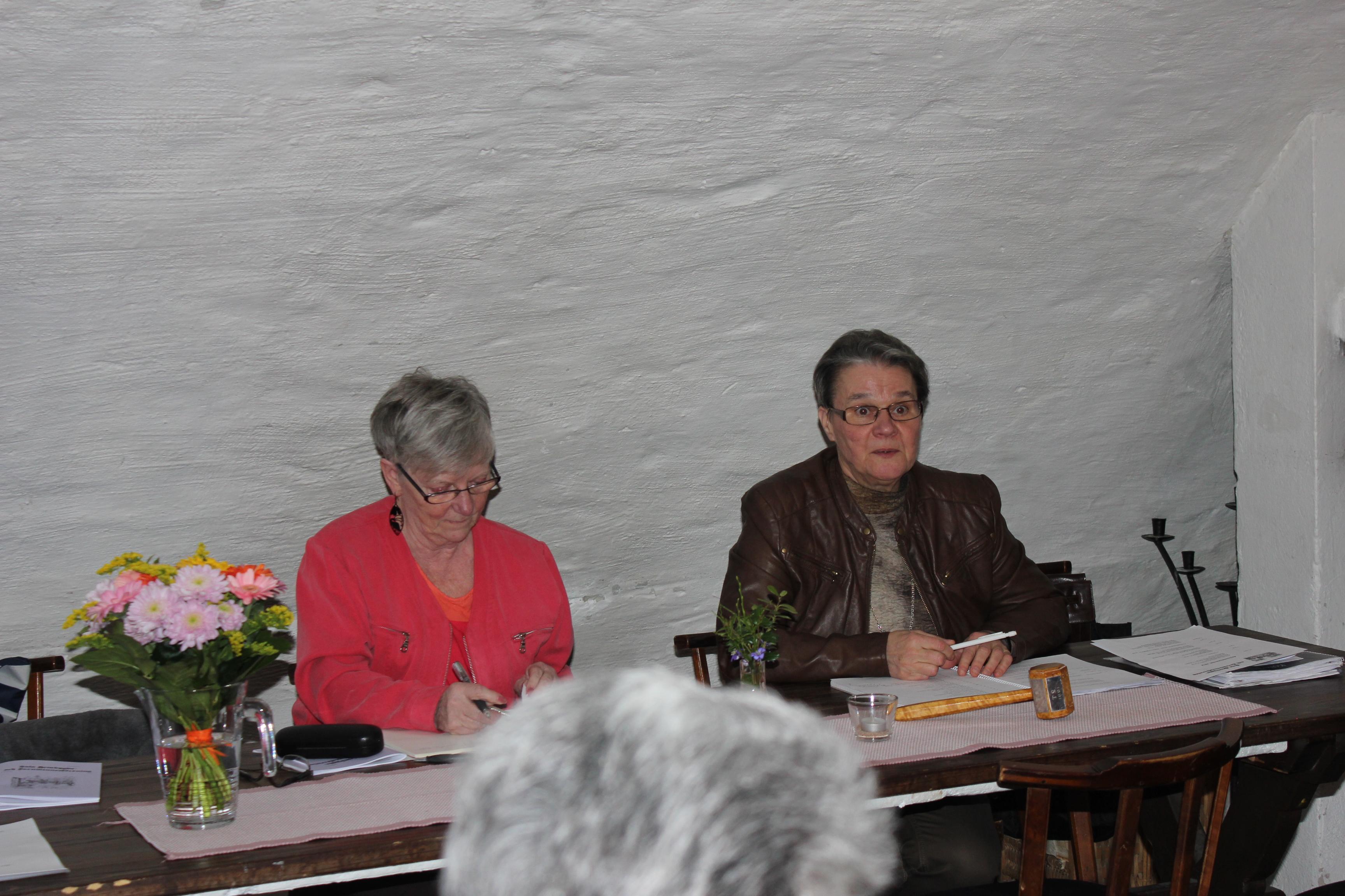 Mitt Västmanland - Ulla-Britt och Elin-Chatrin