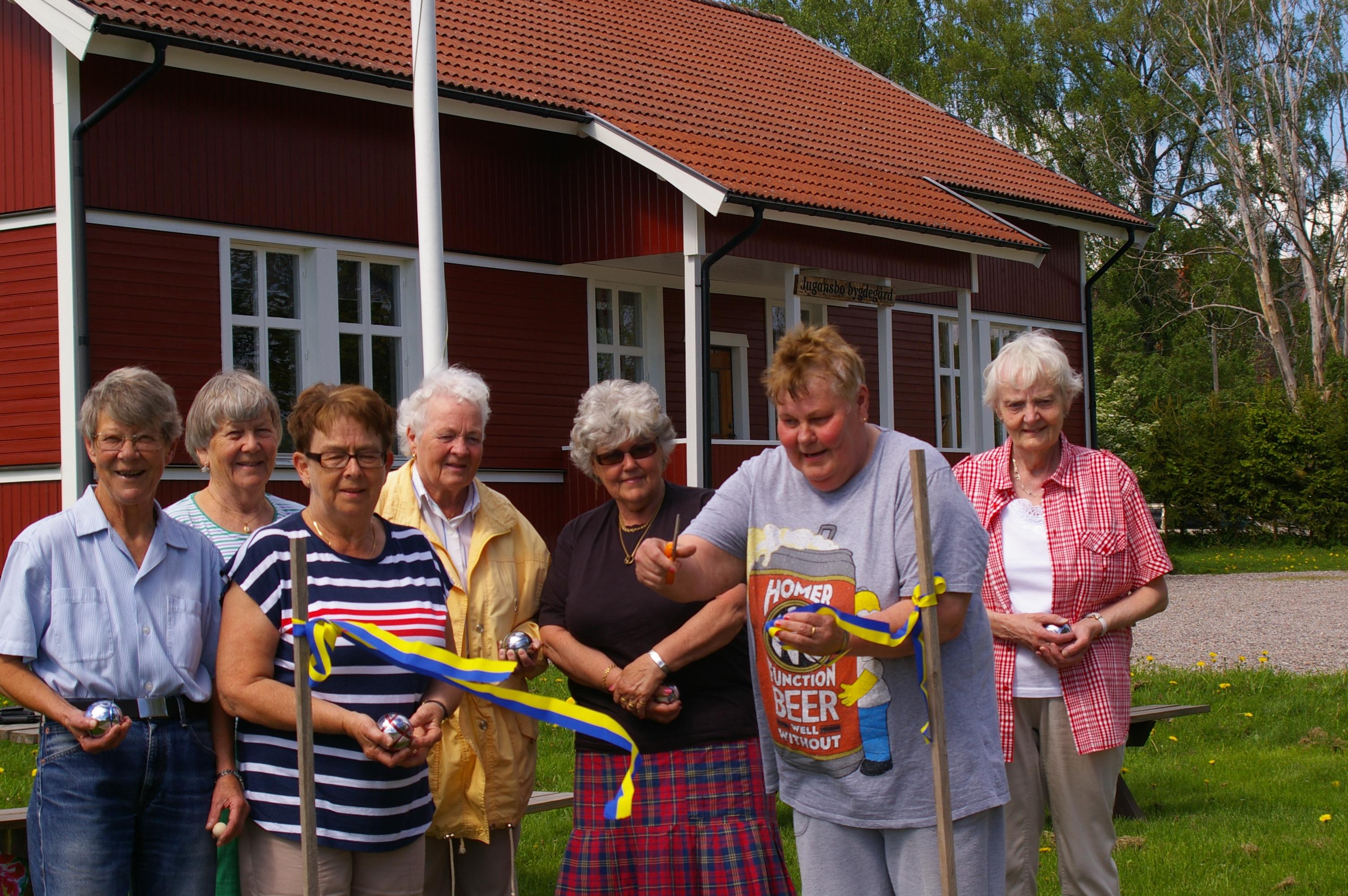 Mitt Västmanland - Syjuntans glada boulespelare