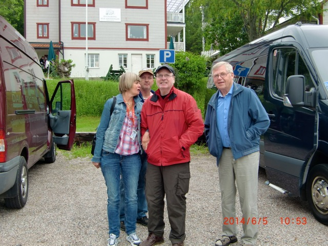 Mitt Västmanland - Ängelsbergsresan